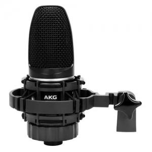 AKG C3000专业话筒